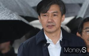 """조국 """"집없는 국민 45%""""… 윤석열 """"집은 생필품"""" 발언 반박"""