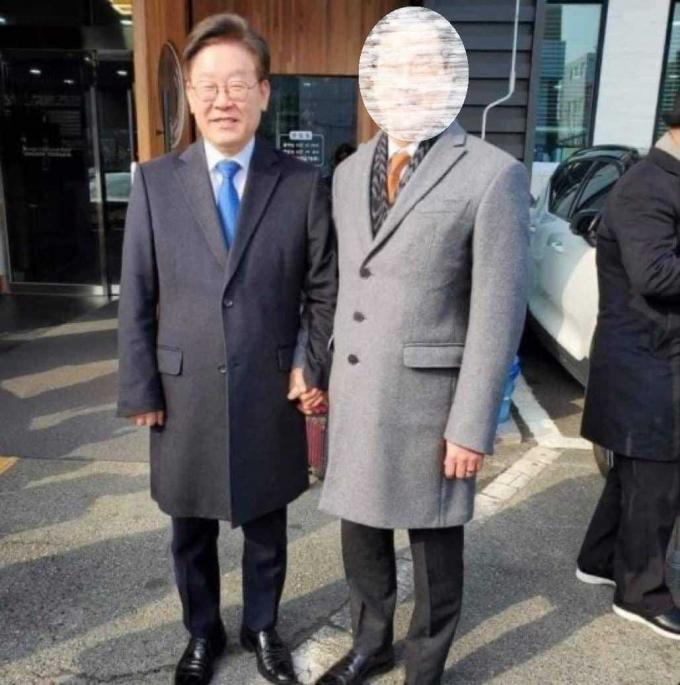 (이낙연 캠프 정운현 공보단장 페이스북) © 뉴스1