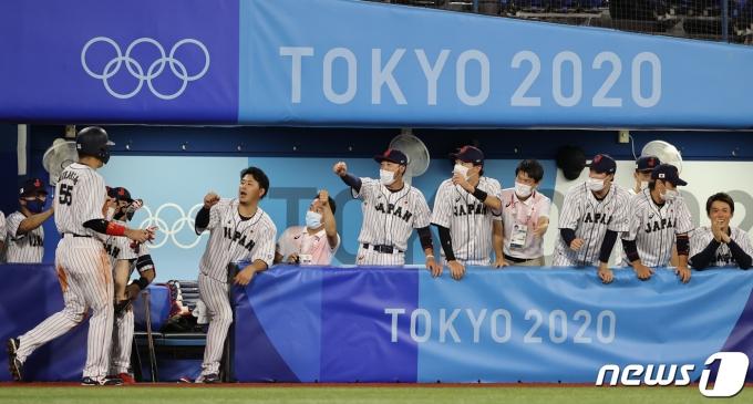 [사진] 앞서가는 일본