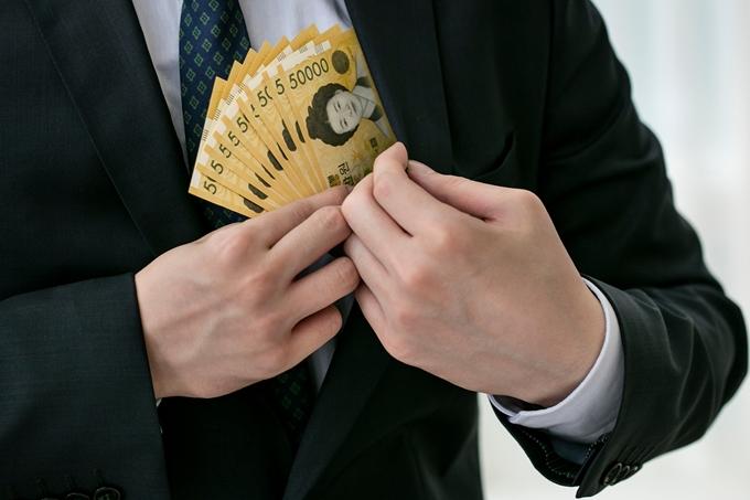 실손보험금 16억원을 가로챈 보험사기단이 KB손해보험에 적발됐다./사진=이미지투데이