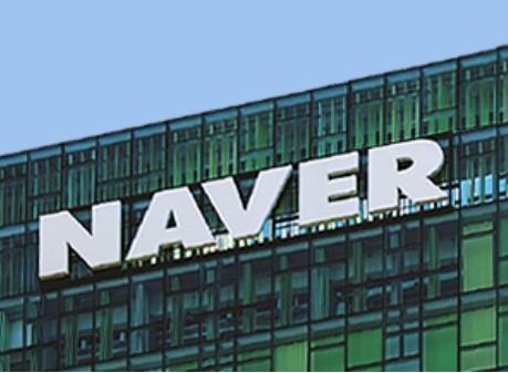 [특징주] 네이버, 자회사 美 블록체인 스타트업 투자에 2%대↑