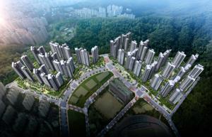 대우·현대·GS 컨소시엄, 2739가구 '평촌 엘프라우드' 8월 분양