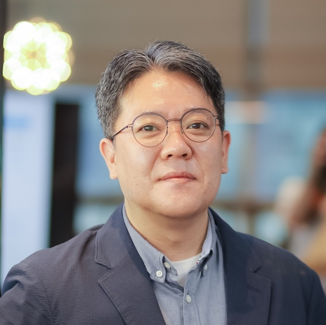 스튜디오지니와 함께 KT그룹의 차세대 미디어·콘텐츠 사업을 이끌 '케이티시즌'(kt seezn)이 지난 5일 공식 출범했다. 사진은 장대진 신임대표. /사진제공=KT