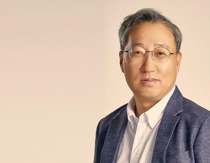 윤호영 카카오뱅크 대표./사진=카카오뱅크