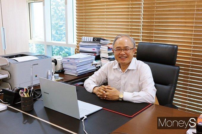 """[CEO초대석] 박영태 쎄보모빌리티 대표 """"초소형전기차 판매 1위 달성하겠다"""""""