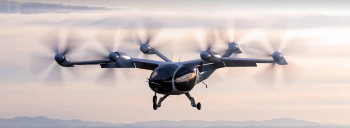 조비 에비게이션(Joby Aviation)이 나스닥 상장 첫날 30% 이상 급등하며 화려한 데뷔를 알렸다./사진=조비 에비게이션