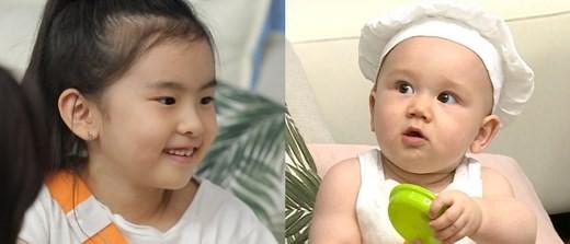 사유리가 주변 지인들에게 임신 사실을 털어놓지 못한 이유를 밝혔다. /사진=KBS 2TV 제공
