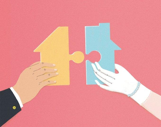 [법률S토리]부부 공동명의 1가구 1주택 특례제도