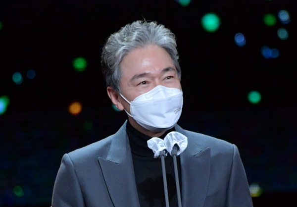 배우 정보석이 아동학대 뉴스에 분통을 터뜨렸다. /사진=뉴스1