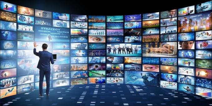 국내 IPTV 3사가 지급하는 콘텐츠 사용료가 수신료 매출 대비 매우 낮은 수준인 것으로 나타났다. /사진=이미지투데이