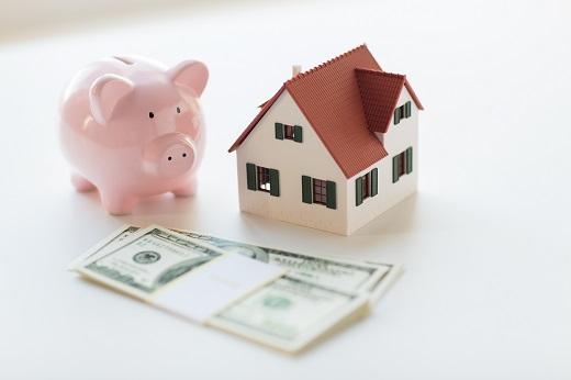 """한은 """"기준금리 0.25%P 인상해도 1년 후 집값 안 떨어질 것"""""""