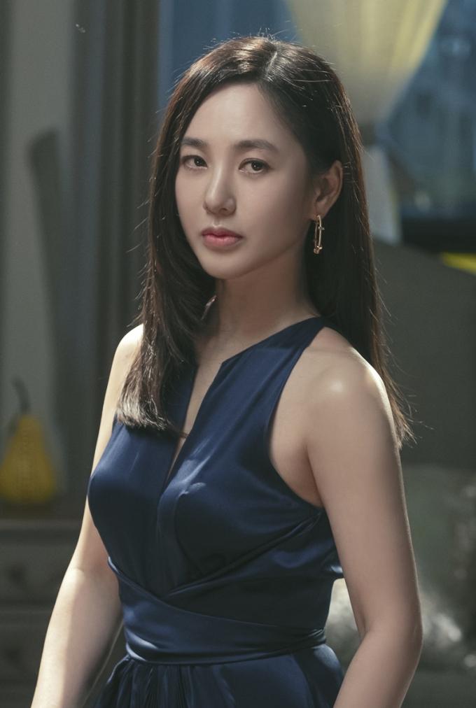 박주미가 '찐' 현실 가족 일상을 공개했다. /사진=스튜디오 산타클로스엔터테인먼트