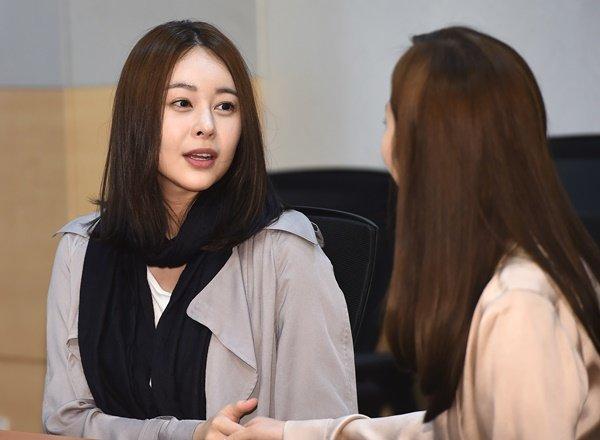 '男배우 성관계 요구 폭로' 허이재, 칭찬한 여배우 누구?