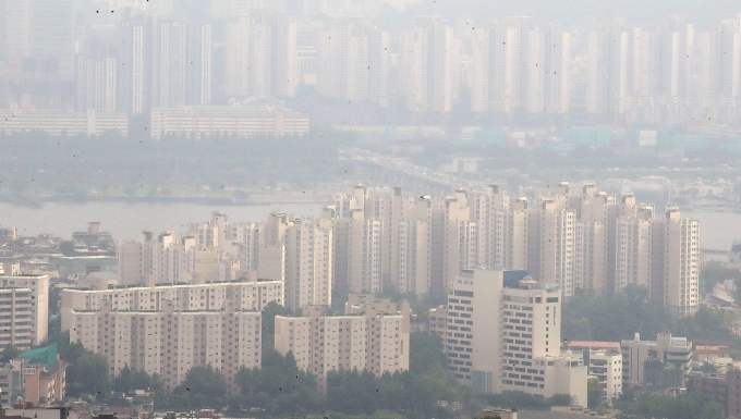 서울 무주택자의 허탈감… 3년 전 이 전셋값이면 집 샀다