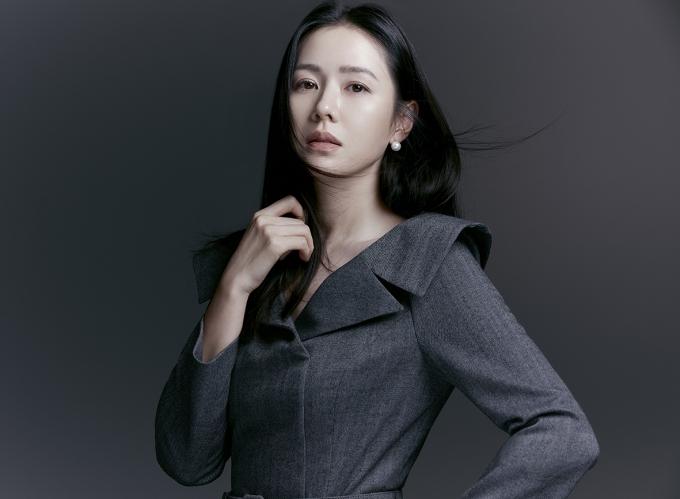 손예진/ 사진제공. 비에이유 바이 브라이드앤유