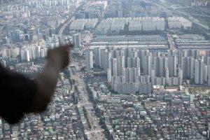 30평 아파트 한채 짓는 데 2억637만원… 기본형건축비 3.42% 상승