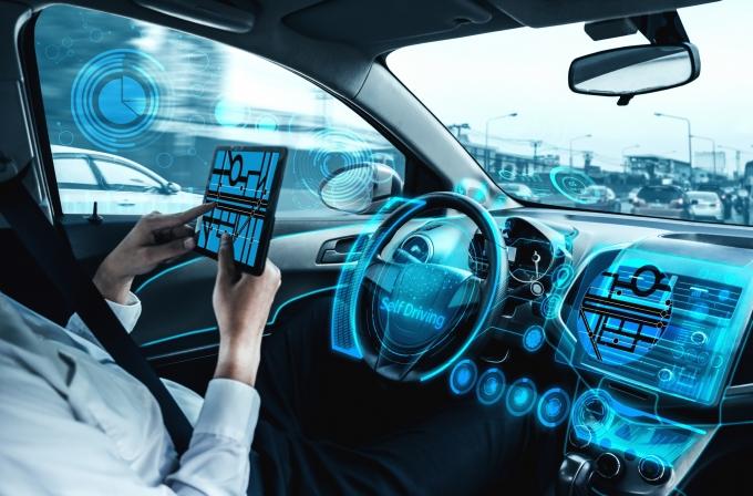 자동차산업연합회가 주최한 포럼에서 자율주행자동차 관련 기술을 국가전략기술에 포함시켜야 한다는 주장이 나와 주목도니다. /사진=이미지투데이
