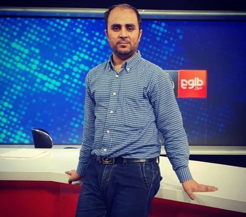 지난 14일(한국시각) 미라카 포팔 아프간 방송매체 '톨로뉴스' 전 보도국장이 머니S에 아프간의 잔혹성을 자세히 전했다. 사진은 미라카 전 보도국장. /사진=미라카 전 보도국장 인스타그램 캡처