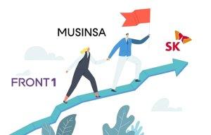 패션·ESG·스타트업 분야... 함께 성장하는 '프런티어' 기업들