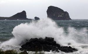 [오늘 날씨] 일부지역 제외 전국 비… 제주도·남부지방 집중호우