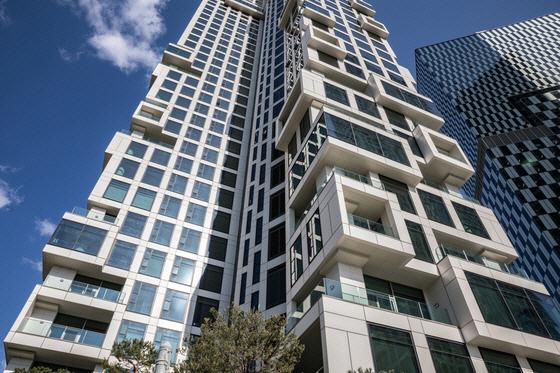 중소기업 신입사원 연봉 맞먹는 아파트 월세… 어디?