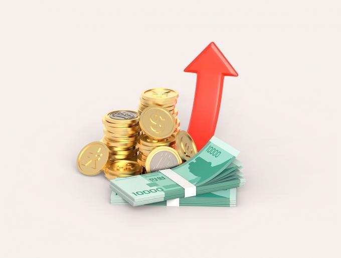 가계대출 가운데 변동금리 대출 비중은 80%대를 지속하고 있다. 올 연말 기준금리가 연 1%로 오르고 은행의 가계대출 조이기에 따른 금리 인상이 더해지면 차주의 이자 부담은 커질 것으로 보인다./사진=이미지투데이