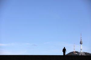 [내일 날씨] '찬투' 영향 벗어난다… 전국 대부분 구름