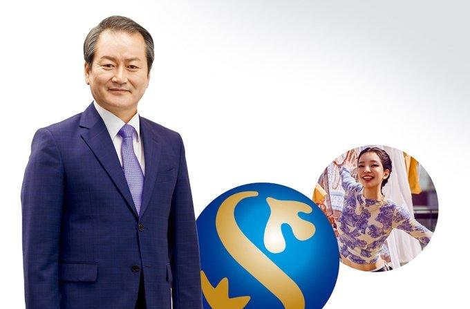 """성대규 신한라이프 사장 """"고객이 찾아오는 보험사, 우리의 미래입니다"""""""