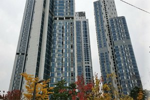 [주목!경매] 성수동 아파트 84.5㎡ 1회 유찰 24억8000만원