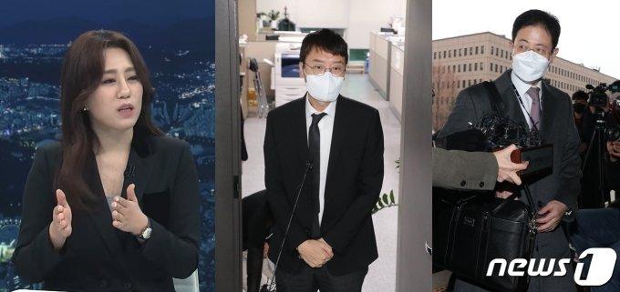 '고발사주 의혹' 공수처-검찰, 추석 연휴에도 '수사 매진'