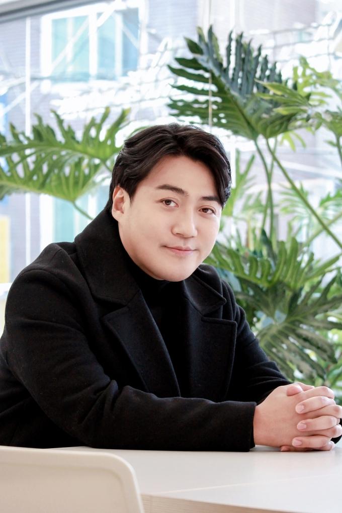 배우 최광제 (에이스팩토리 제공) © 뉴스1