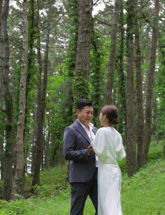 배우 최광제가 오는 9월26일 결혼식을 올린다./사진=최광제 인스타그램