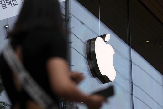 """애플 폴더블폰, 곧 나오나?… """"2024년 첫 출시 전망"""""""