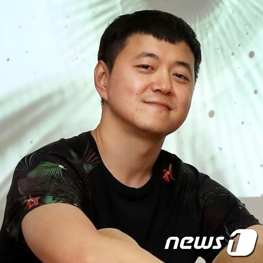 문준용 작가.(소촌아트팩토리 제공)2020.12.1/뉴스1 © News1 박준배 기자