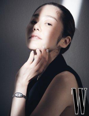 [★화보] 고현정, 다이어트 후 더 아름다워진 톱여배우