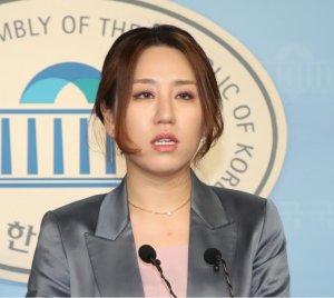 '고발사주 의혹' 제보자 조성은, 윤석열·김웅 명예훼손으로 고소