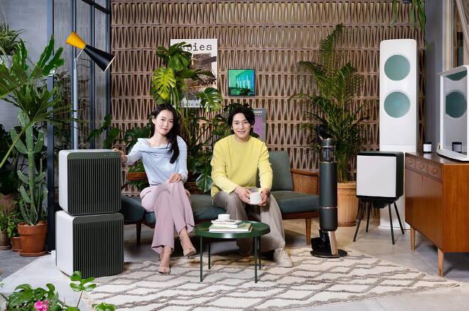 미국 홀린 한국가전… 삼성·LG, 현지 소비자 만족도 1·2위