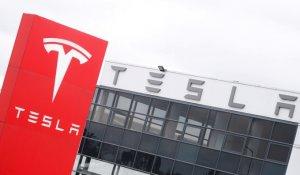 테슬라 자율주행차의 두뇌는 삼성전자?… 반도체 위탁생산 유력
