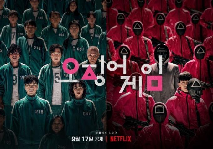 '오징어게임' 열풍, 주식시장도 '들썩'… 수혜주는?