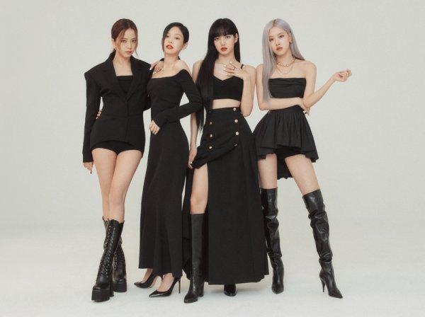 """블랙핑크 'Pretty Savage' 인기가요 영상, 2억뷰 돌파… """"타이틀곡 할걸 그랬나"""""""