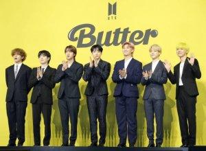 BTS '2021 글로벌 시티즌 라이브'서 화려한 오프닝… 6개 대륙 동시 생중계