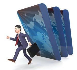 카드론 금리 16% 육박…  금융당국 규제에 줄줄이 인상 나섰다