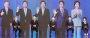 김두관 사퇴한 민주당 경선, 이재명의 굳히기? 이낙연의 뒤집기?
