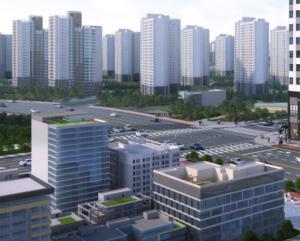 [특징주] 일성건설, 경기도 주택사업 부각… 이재명 호남전 승리에 15%↑