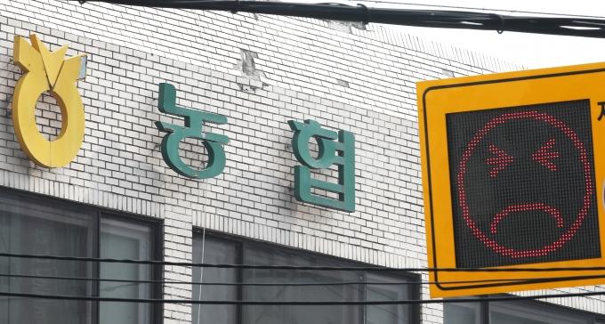 """""""상호금융이 부동산투기 우회로""""… 신규대출 절반은 고신용자"""
