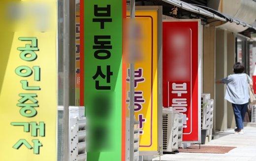 핫플레이스 명동·이태원에 넘치는 '빈 상가'… 서울 대형 공실률 '15.2%'