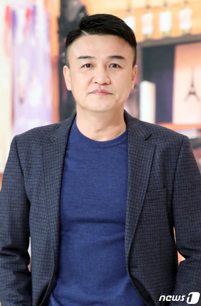 영화배우 박중훈/뉴스1