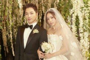 태양♥민효린 임신, 결혼 3년 만에 부모된다