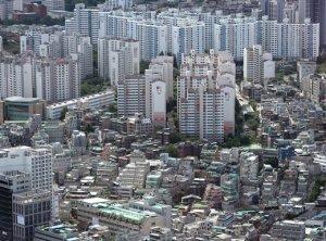 서울 빌라 중위가격 3.3㎡당 '2000만원'… 4년 전 아파트 수준