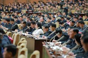남·북 대화 메시지 나올까?… 북한, 28일 최고인민회의 개최